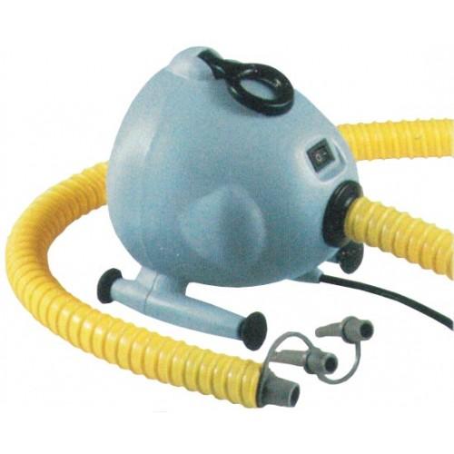 насос электрический для лодки 220